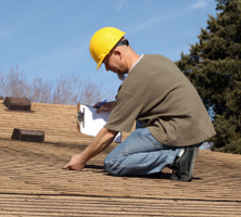 roofing services and inspections