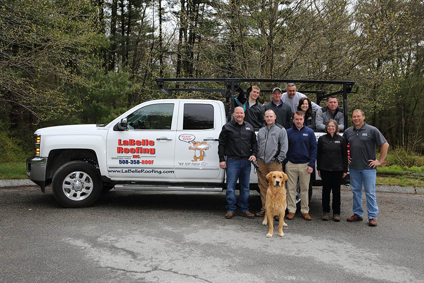 experienced boston roofers